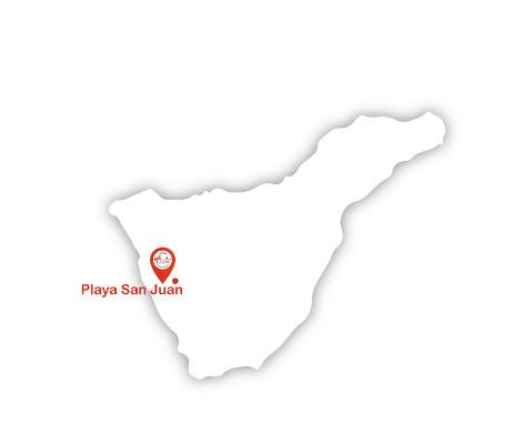 Localización Centro Médico Vida Fañabé