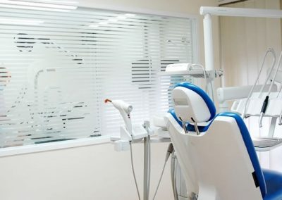 Clínica Dental Centro Médico Vida Realejos