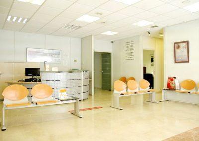 Centro Médico Vida La Laguna