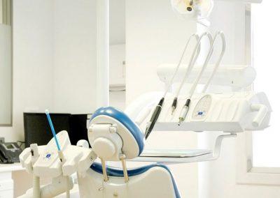 Clínica dental Vida Los Cristianos